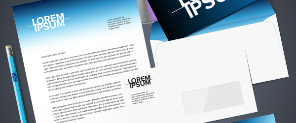 Aprenda a criar modelos de papel timbrado no Word   Blog de ... bf31854beb