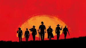 Red Dead Redemption 2_capa